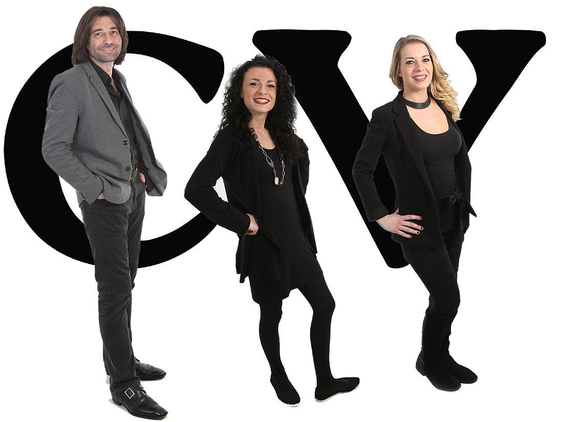 CV Diffusion - Photographe Caen