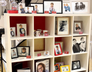 magasin kodak caen tirages agrandissements studio photo. Black Bedroom Furniture Sets. Home Design Ideas